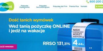Provident w Gdańsku