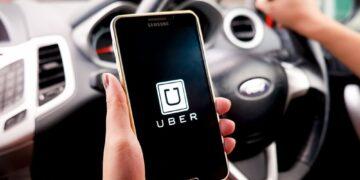 50% zniżki na przejazdy w Uber