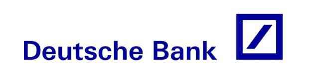 Deutsche Bank PBC S.A.