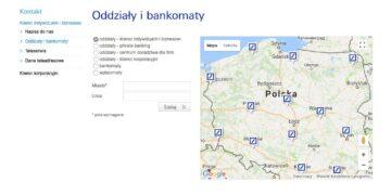 Deutsche Bank w Łomży