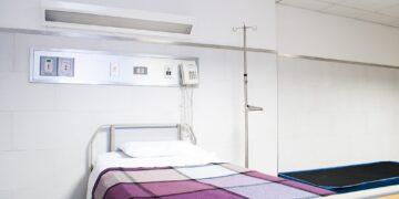 Ile szpitale wydają na jedzenie dla pacjentów ?