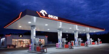 Na stacjach PKN Orlen naładujesz auto elektryczne