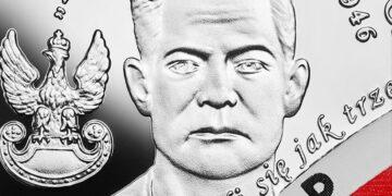 Żołnierze Niezłomni na monetach NBP