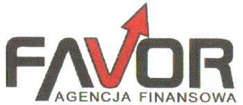 Agencja Finansowa FAVOR Sp. z o.o.