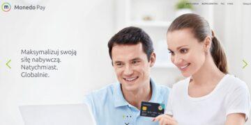 Koniec Monedo Pay w Polsce