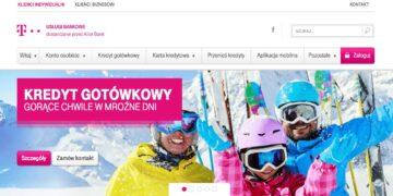 T-Mobile Usługi Bankowe w Ełku