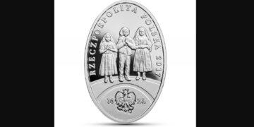 Objawienia fatimskie na monetach NBP