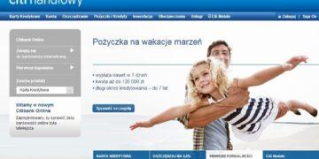 Pod lupą Zadluzenia.com – pożyczka konsolidacyjna w Citi Handlowy