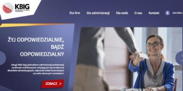 Krajowe Biuro Informacji Gospodarczej S.A. (KBIG)