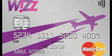 Program partnerski Raiffeisen Polbanku i Wizz Air