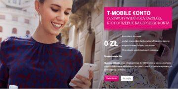 Sukces T-Mobile Usługi Bankowe