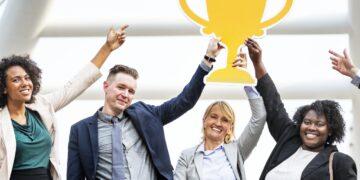 ZUS otrzymał Polską Nagrodę Innowacyjności 2018