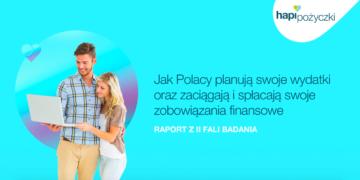 Index hapipraktyk, czyli jak Polacy pożyczają pieniądze