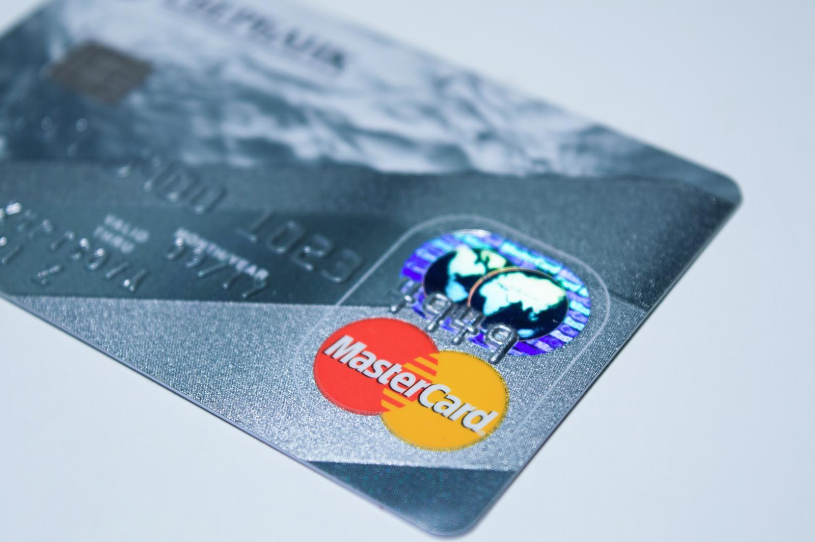 Brak serwisów randkowych kart kredytowych