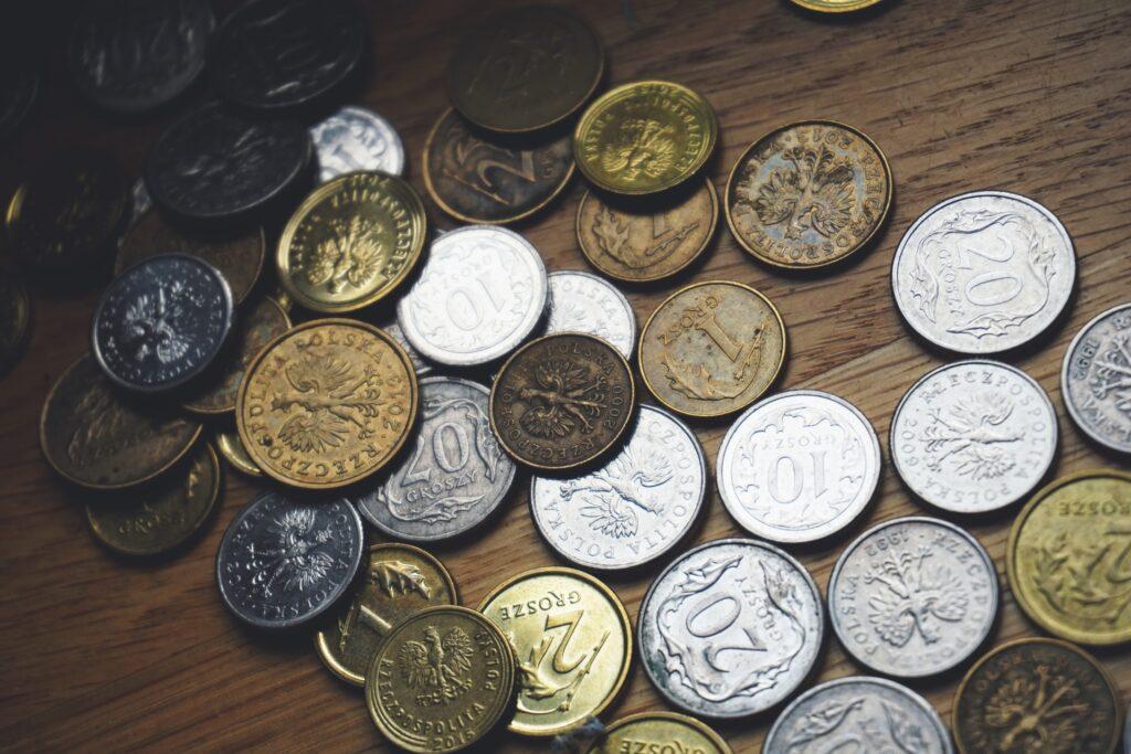 pensja średnia krajowa 2019