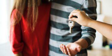 Prawie 40% tegorocznych hipotek zaciągnęli mieszkańcy 5 aglomeracji