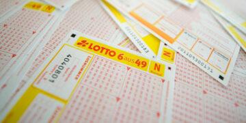 Polak wygrał 193 miliony złotych w Eurojackpot