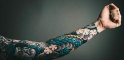 Ile Kosztuje Tatuaż Od Czego Zależy Koszt Cennik Dla Par