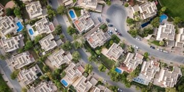 Majowy rozwój rynku nieruchomości