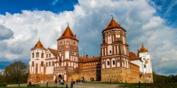 Ile kosztuje wiza do Białorusi?