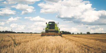 Powstał Fundusz Gwarancji Rolnych – pomoc dla rolników