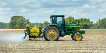 Reprezentacja BNP Paribas na AGRO SHOW