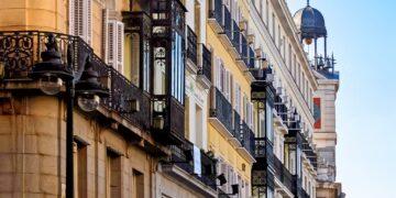 Dochód podstawowy w Hiszpanii?