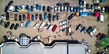 Ciężka droga motoryzacji przez pandemię