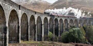 ING Lease sfinansuje dwie lokomotywy